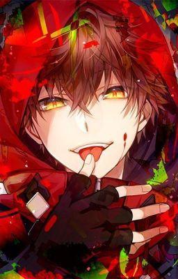 Cô gái ngốc, yêu vampire không?