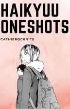 Just You and Me (Haikyuu Oneshots) by cathierocknite