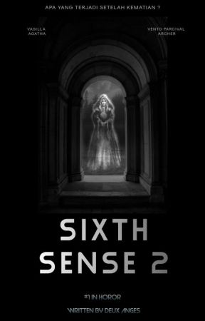 Sixth Sense 2 by slvnhng