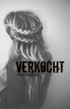 Verkocht! by KimmBoo