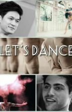 Let's dance  by malecshadows