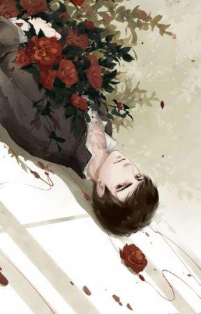 [All Couple U23][Đoản]Thương nhau,1 chữ thương by LeriaJinu91