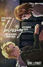 Blessing by Ki_Liya07