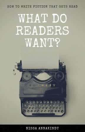 What Do Readers Want? by NissaAnnakindt