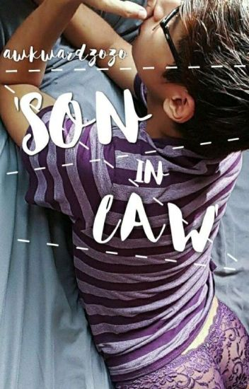 'SON-IN-LAW' [LGBT+]