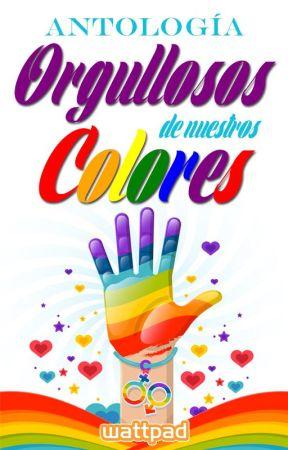 Antología del orgullo by lgbtqES