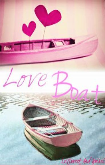 Love Boat by Hatsunemaku