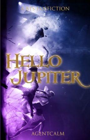 Hello Jupiter by AgentCALM