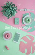 the baby project || Reece Bibby by New_Hope_Dolan