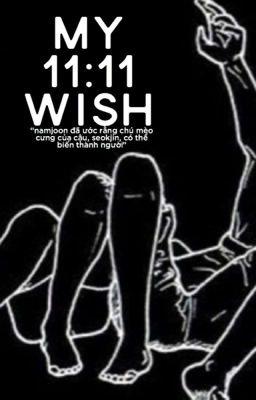 Đọc truyện vi trans; namjin; my 11:11 wish