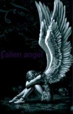 Fallen angel by leylawalters