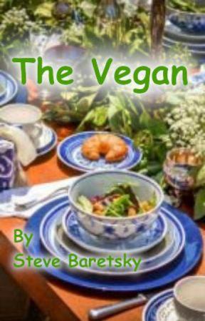 The Vegan by SteveJBWO