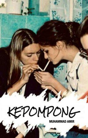 KEPOMPONG by photilogy