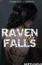 Raven Falls  by MzTitania