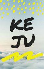 Keju [faj/ri] by heterochrofic