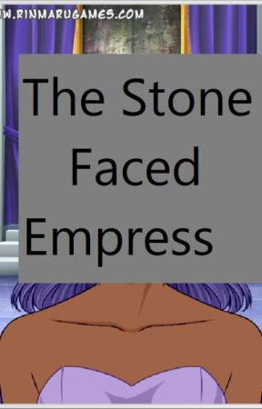 The Stone Faced Empress by Shipping_Be_Like