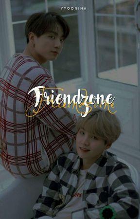 Furtive: Friendzone by yyoonina