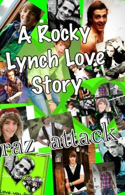 Forever & Always : A Rocky Lynch Love Story