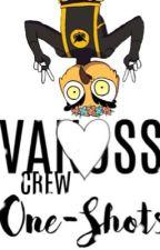 VanossCrew x Reader Oneshots by ll_379333