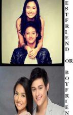 BESTFRIEND or BOYFRIEND ? by jhentotx