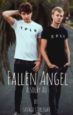 Fallen angel (Solby au) {Completed} by SavageStxrlight