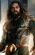Die Liga der Gerechten (Aquaman x !OC!fem Leser) by Lixadry