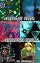 Legend of Zelda randoms: book 2 by Squishy2002