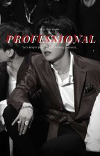 PROFESSIONAL (STYLIST!BTS X MODEL!MALE!READER!) by lil_meow_meoww