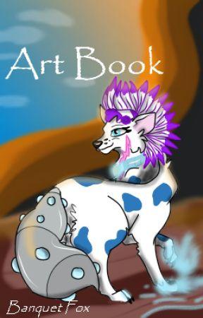 Art Book by BanquetFox