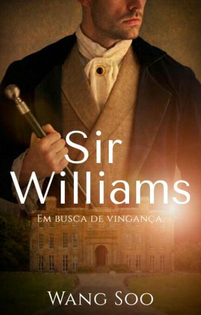 Sir Williams by Wang_Soo