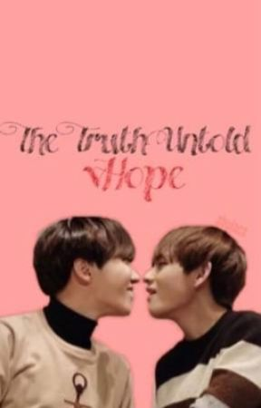 The Truth Untold // vhope by ZBujacz