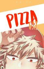 Pizza Boy   Katsudeku  by -Nicolx-