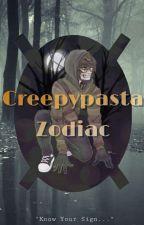 Creepypasta Zodiacs by VikingMetalToby