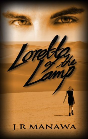 Loretta of the Lamp