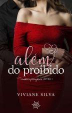 Amante Do Meu Chefe - Série Amores Perigosos - Livro 1 [DEGUSTAÇÃO] by VivianeLSilva