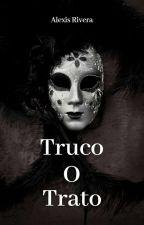 Truco O Trato by reiavn