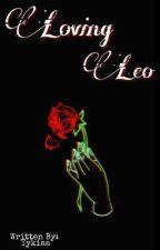 Loving Leo by amNOTnormal