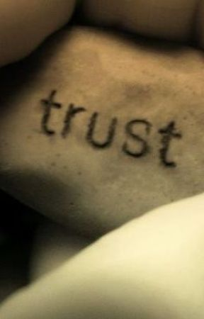 Trust by Lis_ChocolateOreo