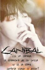 canibal by Ariana_663