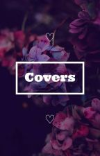 ♡Cover♡《OPEN》 by Just_a_girl_in_rain
