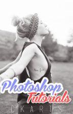 Photoshop Tutorials by -ckartworks