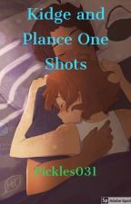 Kidge and Plance One Shots by Pickles031