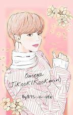 Omega (Jikook/kookmin) by BTS--is--life