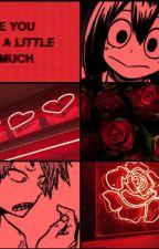Kiritsuyu- Una flor creciendo en nuestros corazones. by Minaless4
