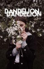 Dandelion   Edward Cullen by HydraWave