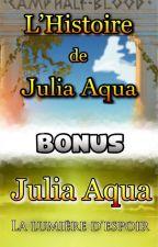 Bonus : Les petites histoires de Julia by ldm_elisabeth