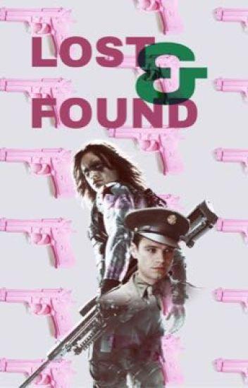 Lost & Found | Bucky Barnes X Reader - yeet - Wattpad