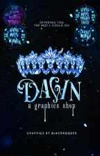 ➳dawn : graphic shop & portfolio [ OPEN ] by blackroguex