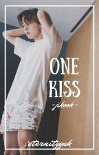 One Kiss | jikook by eternityguk