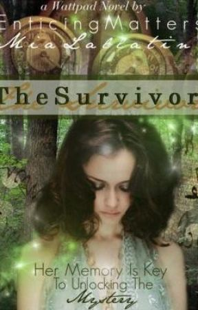 The Survivor by EnticingMatters